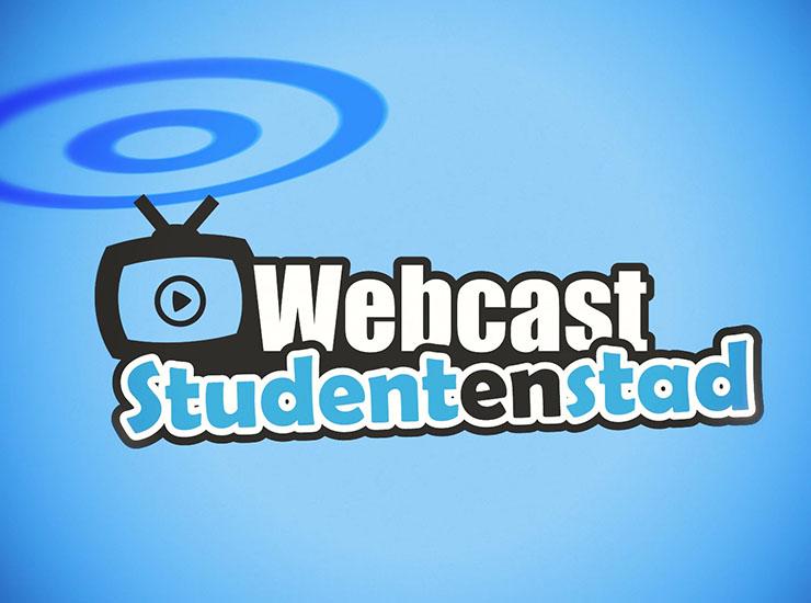 Intro Animatie Stichting Studentensteden